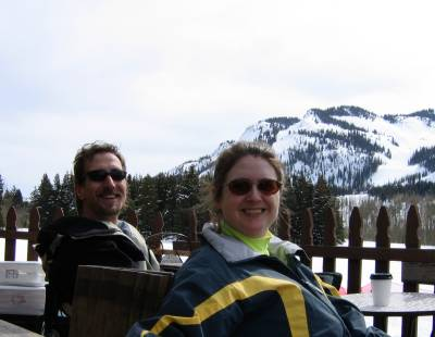 Crested Butte 2004